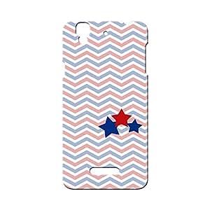 BLUEDIO Designer Printed Back case cover for Micromax Yu Yureka - G4000