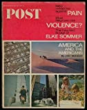 The Saturday Evening Post -- July 2, 1966