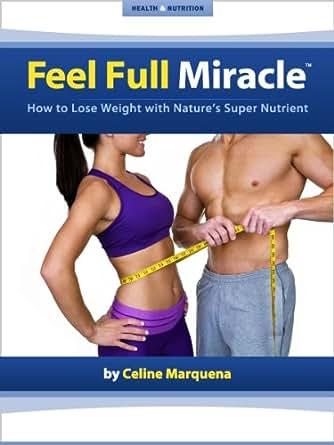 how to feel full on a diet