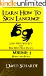 How To SIgn Language Volume 1 - Famil...