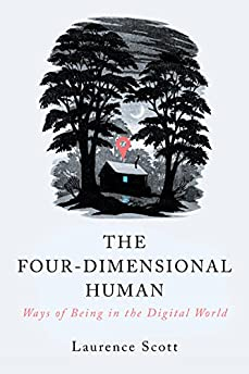 The Four Dimensional Human