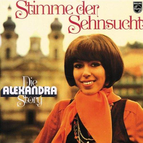Alexandra - Sehnsucht (Cd 1) - Zortam Music