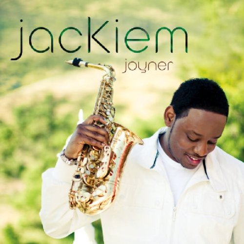 Jackiem Joyner - Jackiem Joyner - Zortam Music