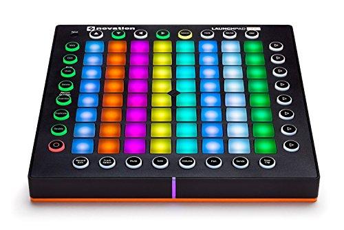 Novation LaunchPad Pro | USB-MIDI-PAD-Controller Launch-Pad | NEU - 2