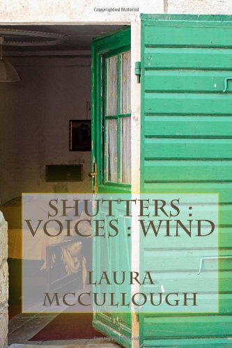 Shutters : Voices : Wind