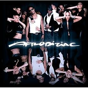 Afrodiziac - Toi + Moi