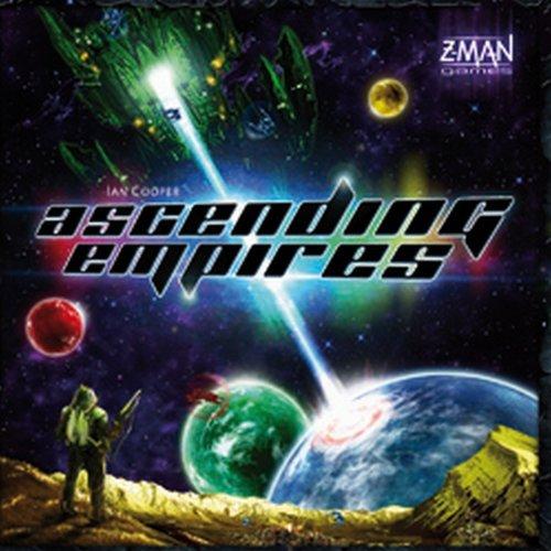 Z Man Games Ascending Empires