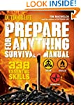 Prepare for Anything (Outdoor Life):...