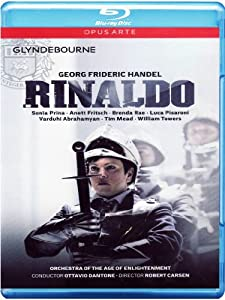 Rinaldo [Blu-ray]