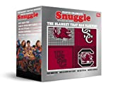 South Carolina Gamecocks Printed Collegiate Snuggie at Amazon.com