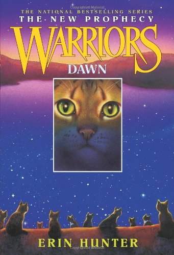 Cover of Dawn (Warriors: The New Prophecy, Book 3)