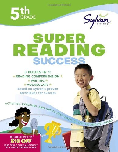 fifth-grade-super-reading-success-sylvan-learning-center-by-sylvan-learning-15-apr-2009-paperback