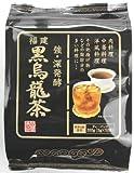 黒烏龍茶ティーパック 業務用 52P袋 /黒ウーロン茶 ティーバッグ (52P×20袋/ケース)