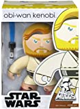 "Star Wars Mighty Muggs 6""- Obi-Wan Kenobi"