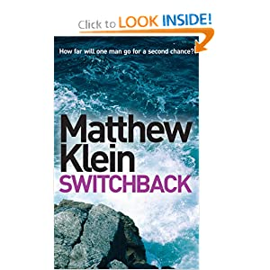 Switchback - Matthew Klein
