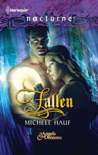 Fallen (Harlequin Nocturne #109)