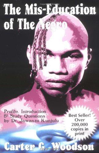 mis education of the negro pdf
