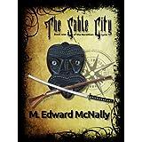 The Sable City (The Norothian Cycle Book 1) ~ M. Edward McNally