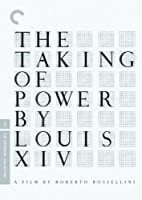 The Taking of Power by Louis XIV (The Criterion Collection)