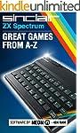 ZX Spectrum: Great Games From A-Z (En...