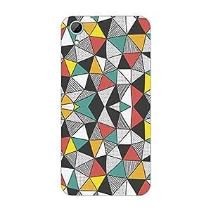 HTC 826 back case Cover, Premium Quality Designer Printed 3D Lightweight Slim Matte Finish Hard Case Back Cover for HTC 826 - Giftroom-325