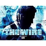 The Wire Season 1 ~ Idris Elba