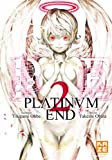 "Afficher ""Platinum End - série en cours n° 2<br /> Platinum End"""