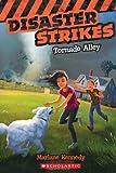 Marlane Kennedy Tornado Alley (Disaster Strikes)