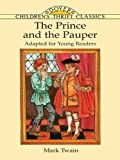 Image of The Prince and the Pauper (Dover Children's Thrift Classics)