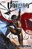 Doctor Voodoo: Avenger of the Supernatural, Vol. 1