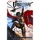 Doctor Voodoo 1: Avenger of the Supernaturalpar Rick Remender