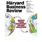 Harvard Business Review, September 2014 Audiomagazin von Harvard Business Review Gesprochen von: Todd Mundt