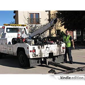 Starting a Tow Truck Company – Sample Business Plan Template