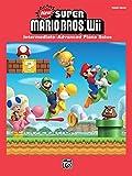 New Super Mario Bros. Wii: Intermediate / AdvancedPiano Solos