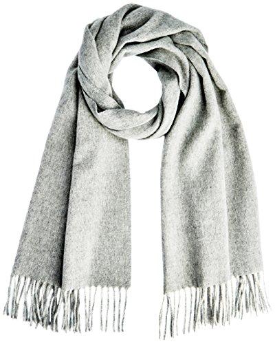 filippa-k-womens-cashmere-blend-plain-scarf-grey-antracite-one-size