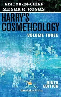harrys-cosmeticology-9th-edition-volume-3-by-author-meyer-r-rosen-published-on-september-2015