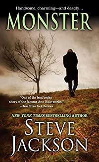 Monster by Steve Jackson ebook deal