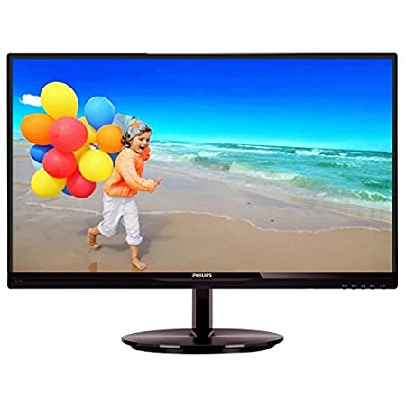 "Philips 224E5QDAB/00 Ecran PC LED 21,5"" (54,61 cm) 1920x1080 5 ms MHL-HDMI/DVI"