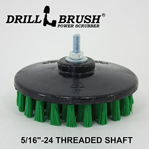 Carpet Upholstery Brush Fits Meguiar S Rotary And Porter
