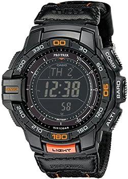 Casio PRO TREK Aviator Men's Watch
