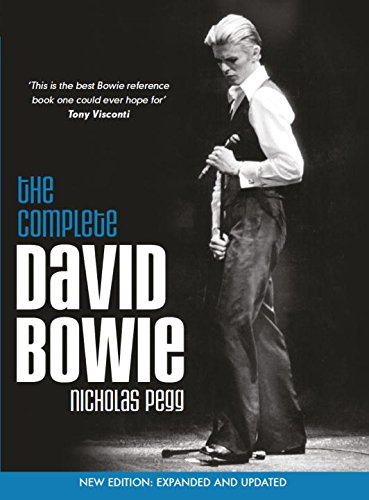 the-complete-david-bowie-revised-and-updated-2016-edition