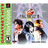 Final Fantasy VIIIby Square Enix