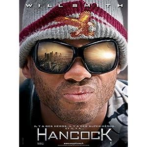 Hancock - Boitier métal - Collection TOPITO - Combo BD + DVD [Blu-ray] [Bl
