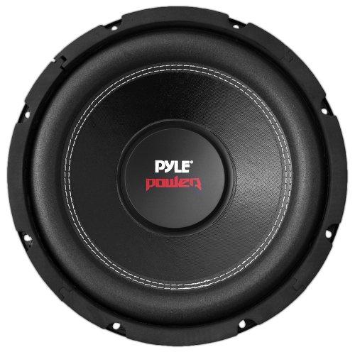 Pyle PLPW6D 6-Inch 600 Watt Dual 4 Ohm Subwoofer