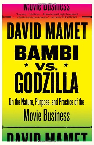 Bambi vs. Godzilla: On the Nature, Purpose, and Practice...