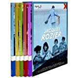 Jacques Rozier Collection - 5-DVD Box Set ( Rentrée des classes / Blue jeans / Adieu Philippine / Du côté d'Orouët...