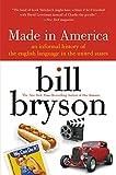 Made in America (0380713810) by Bill Bryson