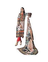 Light Pink Satin Silk Designer Party Wear Pakistani Salwar Kameez