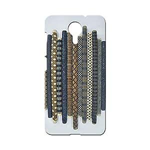 BLUEDIO Designer Printed Back case cover for Micromax Canvas E313 - G4344