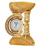 craft store India Trendy Smart Womens Girls Ladies Casual Formal Wrist Watch Analog